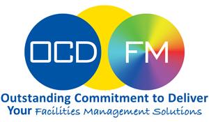 OCD FM Logo